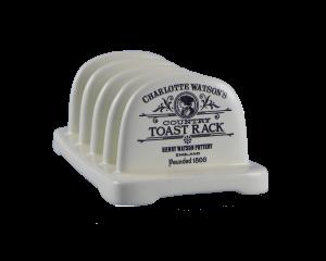Charlotte Watson Cream Toast Rack