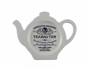 Charlotte Watson Cream Tea Bag Tidy