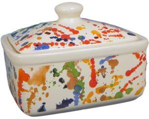 Butter Box in Charlotte Watson Cream