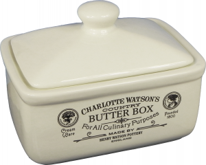 Butter Box in Charlotte Watson Cream