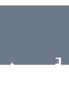 Biscuit Storage Jar (Large) in Charlotte Watson Cream